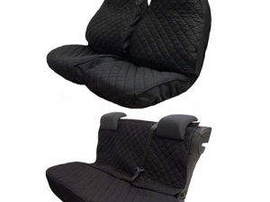 Semi Tailored Quilted Seat Covers