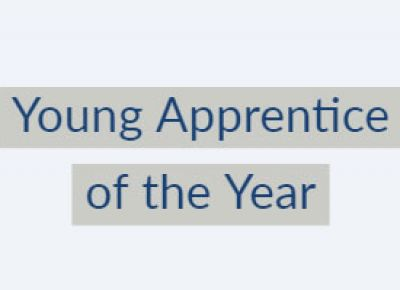 Young Apprentice of the Year