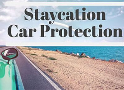 Staycation Car Protection